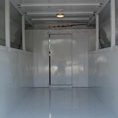 Cab Access Door