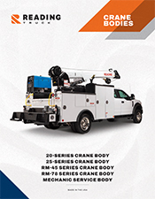 Crane Body Brochure