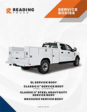 Service Body Brochure