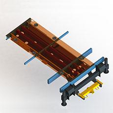 Torsion Box Understructure