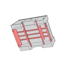 Undercoated Steel Understructure